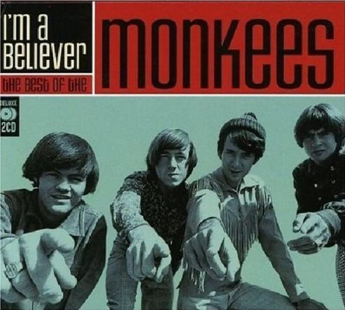 I'M A Believer: The Best Of