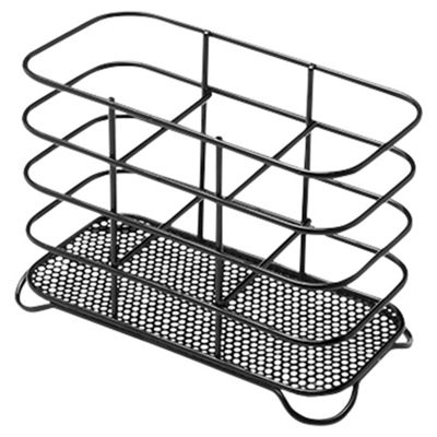 02102ceaa2bb Buy Black Wire Cutlery Drainer - Powder Coated from our Dishracks ...