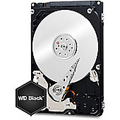 WD 1TB Black 32 MB 2.5IN SATA 6 Gb/s Hard Drive