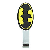 Batman Comics Logo Bottle Opener