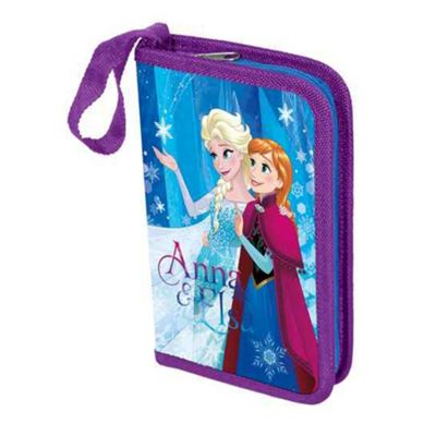 Disney Frozen 'Anna, Elsa & Olaf' Filled Pencil Case Stationery