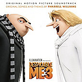 Various Artists - Despicable Me 3: Ost