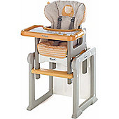 Jane Activa Evo Highchair (Elephant)