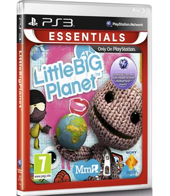 Little BigPlanet Essentials