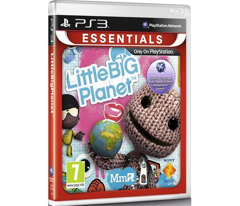 Little BigPlanet Essentials