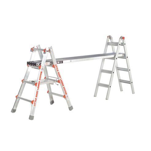 Little Giant Extending Work Plank Accessory