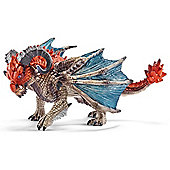 Schleich Dragon Battering Ram