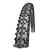 Schwalbe Smart Sam 29 x 2.25 Performance Wired Performance Dual Black- Skin 790g (54-622)