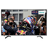 Hisense 43M3000 43 Inch 4K Ultra HD HDR Smart LED TV with Freeview Play