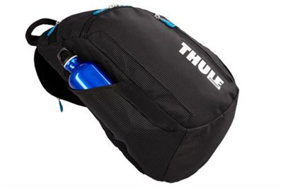 Thule Crossover 419 x 295 221mm Dobby Nylon 670g Black