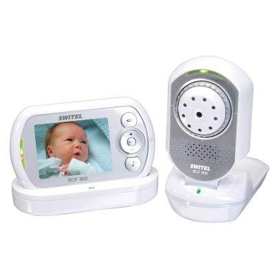 Switel BCF900 Digital Video Baby Monitor