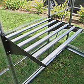 Palram Greenhouse Accessories Heavy Duty Shelf Kit