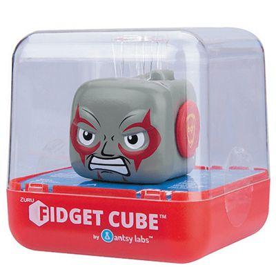 Fidget Cube Marvel Series 2 - Drax