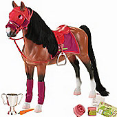 Our Generation 20-inch Thoroughbred Horse