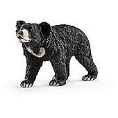 Schleich Sloth Bear Figure