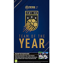 FIFA 18 Standard edition Xbox One