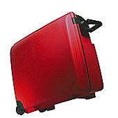 Carlton Airtec 2-Wheel Hard Shell Red Large Suitcase