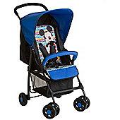 Hauck Disney Sport Stroller (Mickey Geo Blue)