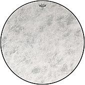 Remo Fiberskyn bass drum head 28 Inch heavy