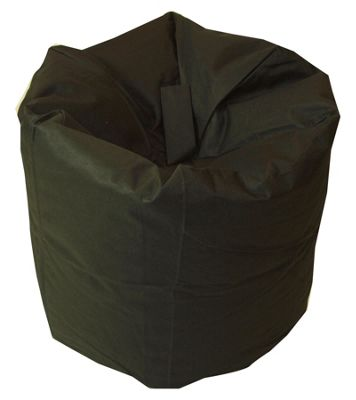 Kaikoo Indoor/Outdoor Beanbag Black