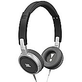 JBL Synchros T300A Black headphones