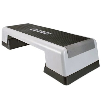 Tunturi Class Aerobic Step Adjustable - For Home or Commercial Use