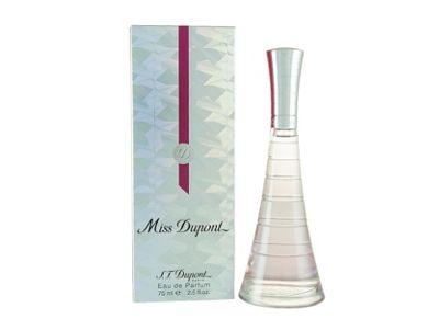 Dupont Miss EDP 75ML Spray