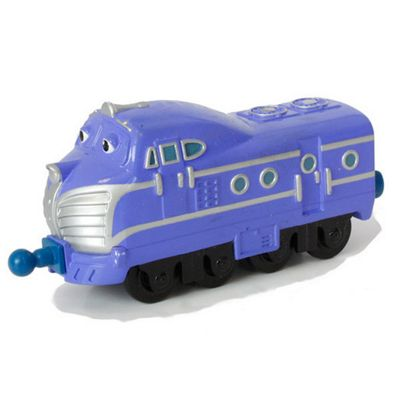 Tomy Chuggington Harrison