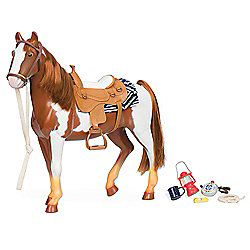 Our Generation Trail Riding Horse