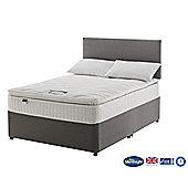 Silentnight Spencer Divan Bed, 1000 Pocket Luxury Pillow Top