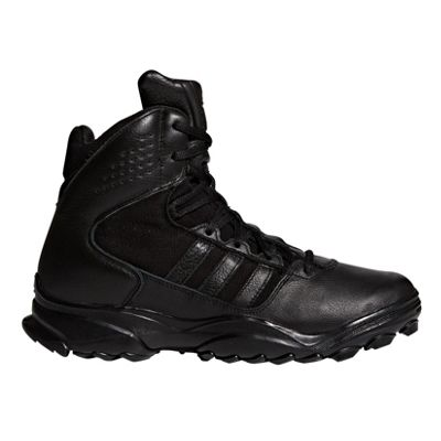 adidas GSG-9.7 Mens Tactical Military Outdoor Shoe Boot Black - UK 7