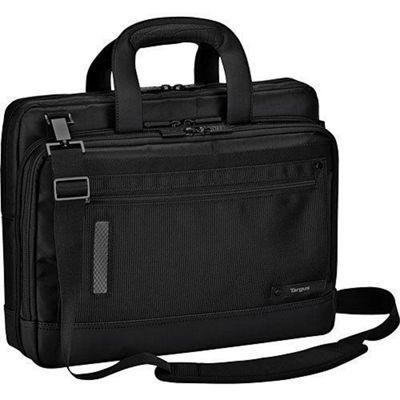 Targus Revolution Toploading Case (Black) for 14 inch Notebook