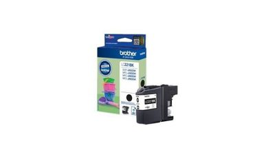 Brother LC221BK Ink Cartridge LC221BK