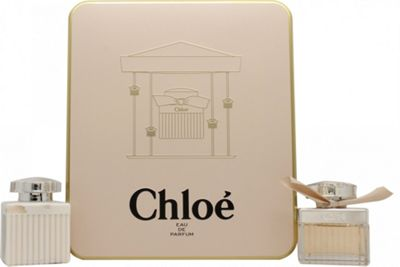 Chloe Signature Gift Set 50ml EDP + 100ml Body Lotion
