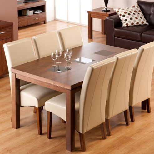 World Furniture Michigan Dining Table