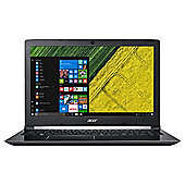 "Acer 15.6"" Aspire 5 A515-51 Intel Core i5 Dual-Core 8GB RAM 256GB SSD Full HD Black Laptop"