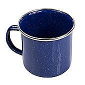 Enamel Mug Blue - Regatta