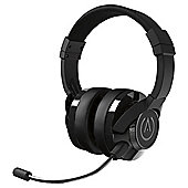 Universal Fusion Headset (50mm Drivers)