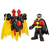 Imaginext DC Super Friends - Red Robin