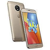 Moto E4+ Gold -SIM Free