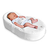 Red Castle CocoonaBaby S3 White