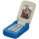 Marvel Avengers Assemble Flip Top Phone