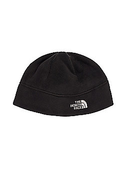 The North Face Flash Fleece Beanie - Black