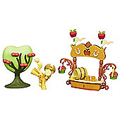 My Little Pony Sweet Apple Juice Stand Playset