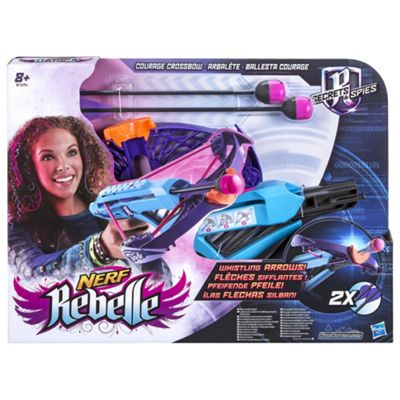 Nerf Rebelle Courage Cross Bow