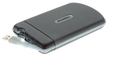 Freecom ToughDrive (500GB) 5400rpm 2.5 inch USB 3.0 SATA Hard Drive (External)