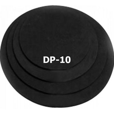 Stagg 10 Inch Rubber Practice Pad