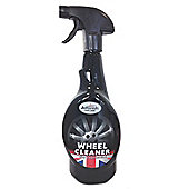 Wheel Cleaner Astonish Trigger Car Alloy, Steel & Plastic Wheel Cleaner 750ml