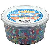 Hama Beads 3,000 - Glitter Mix