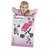 Quinny Twin Doll Pushchair